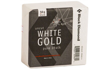 Black Diamond Uncut White Gold Pure Chalk 56 g